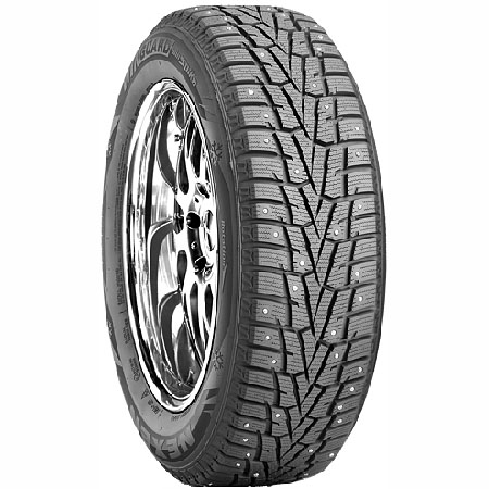 Легкогрузовая шина Nexen Winguard Spike 195/70 R15C 104/102 R